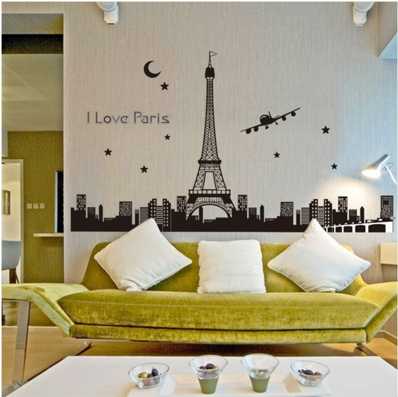 Deals | Super Deal Price Re-useable Imported Wall Stickers