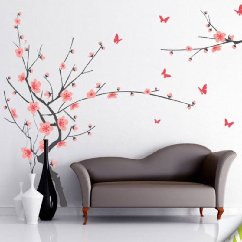 Flipkart - Super Deal Price  Wall Stickers