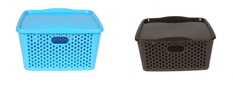 CSM Storage Basket(Pack of 2)