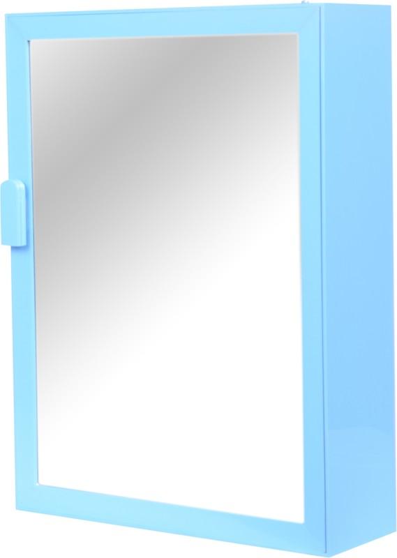 WINACO New Payal Bathroom Cabinet Storage Box(Blue)