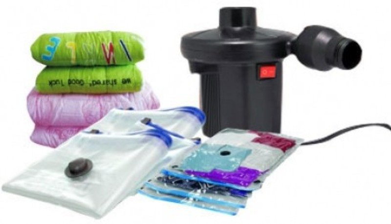 Starting ?185 - Storage Vacuum Bags - kitchen_dining