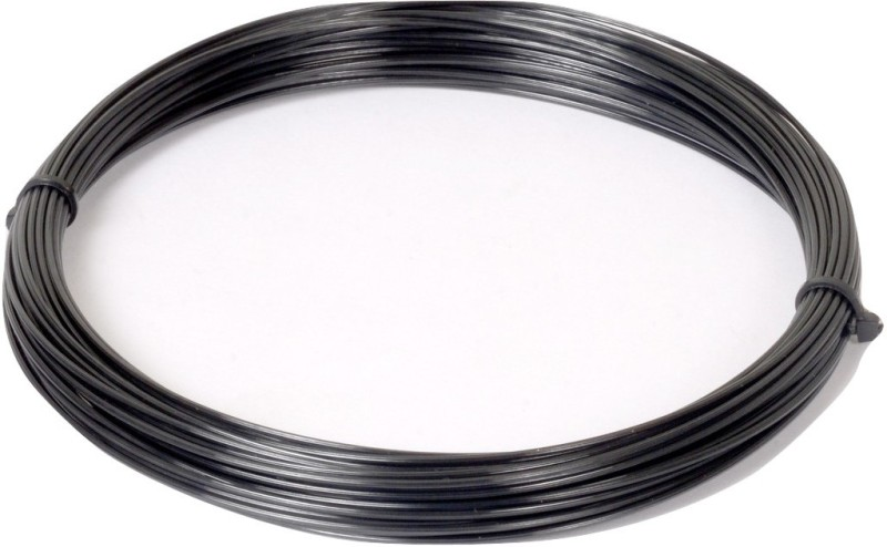 Discho Iontec - Cut From Reel 1.30 Tennis String - 12 m(Black)