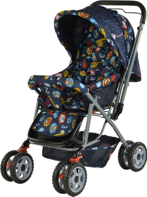 Baby Strollers - Luvlap, Graco... - baby_care