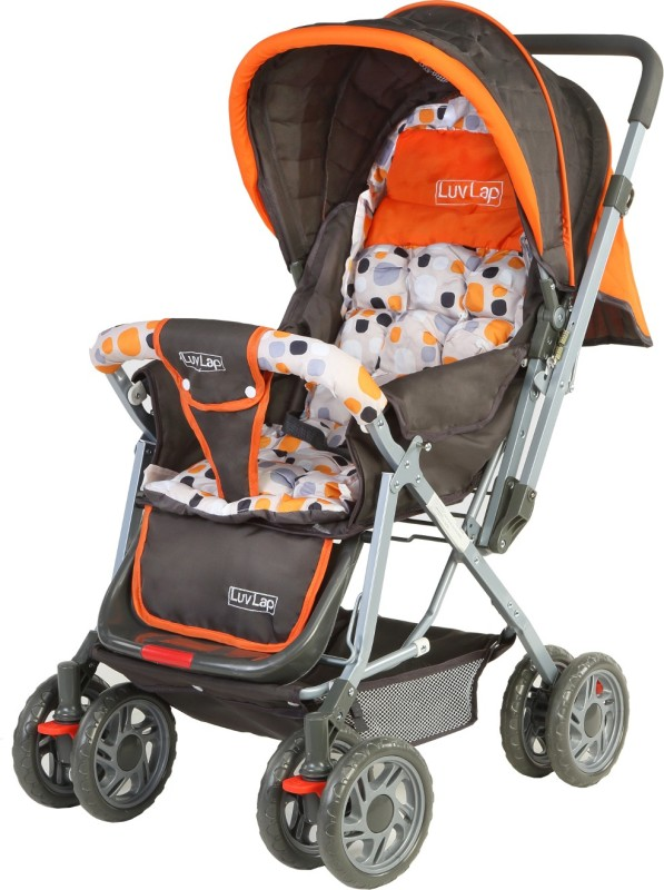 Luvlap - Strollers, Walkers, Bouncers... - baby_care