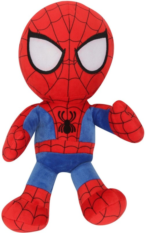 Marvel Spiderman  - 12 inch(Multicolor)