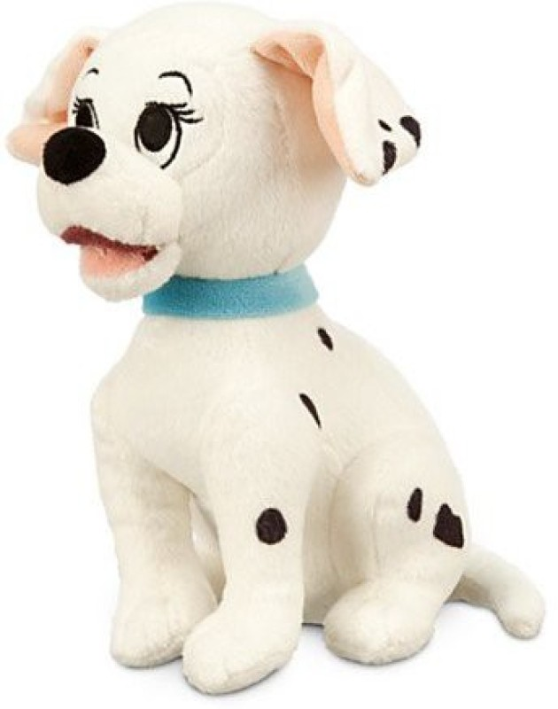 101 Dalmatians Disney 101 Dalmations Penny Exclusive 7 Plush [Bean Bag](White)