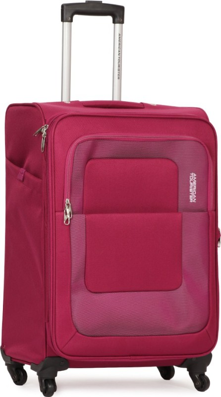 Minimum 40% Off - American Tourister, Safari... - bags_wallets_belts