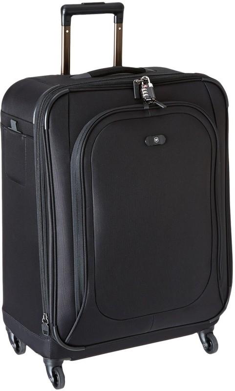 Victorinox Hybrilite Cabin Luggage - 20 inch(Black)