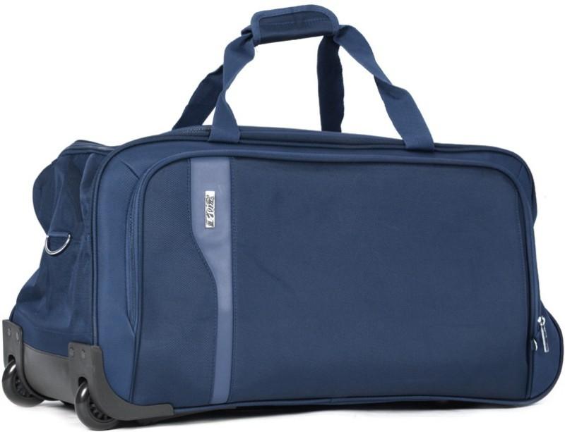 VIP Tuscany Ii Cabin Luggage - 20 inch(Blue)