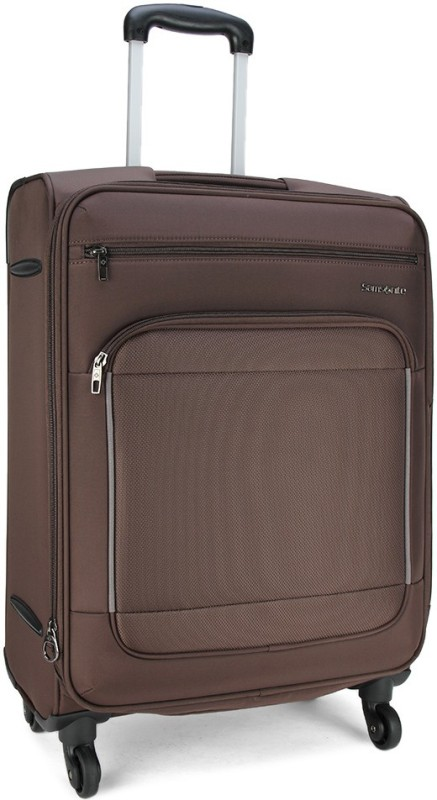 Samsonite - Suitcases - bags_wallets_belts