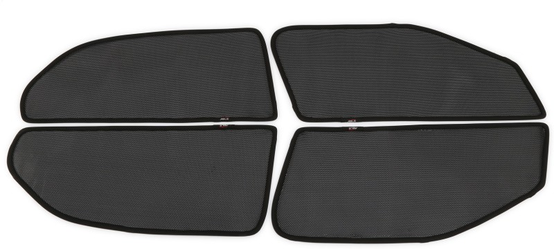 Able Side Window Sun Shade For Universal For Car Universal For Car(Black)