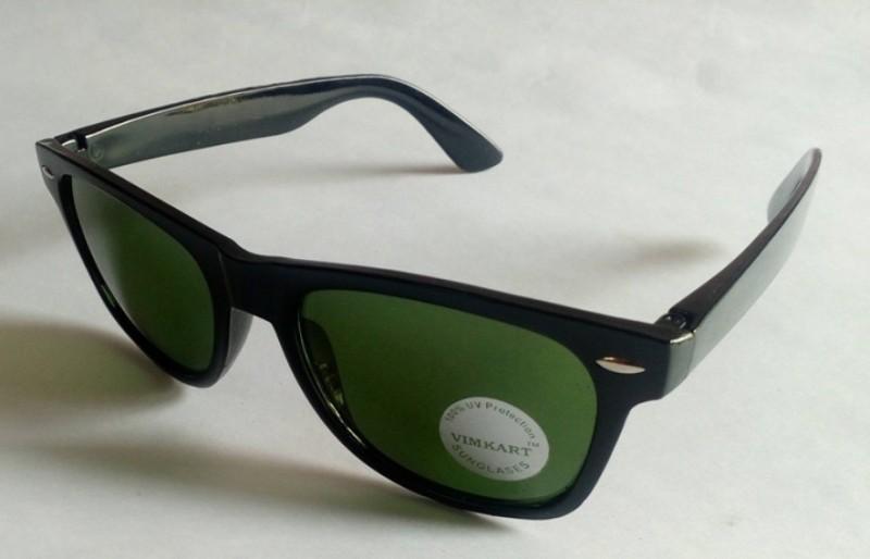 Vimkart Wayfarer Sunglasses(For Boys) image