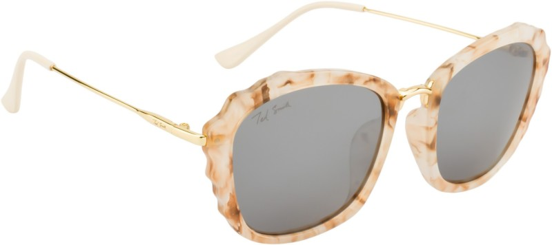 6ca72ecd16 Ted Smith Women Sunglasses Price List in India 21 May 2019