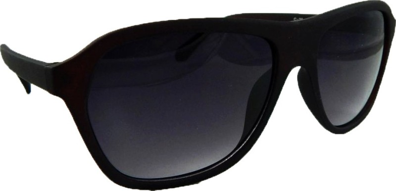 Els Wayfarer Sunglasses(Black)