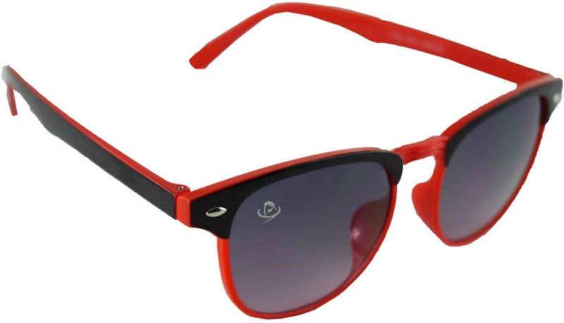 Aventus Oval, Round Sunglasses(For Boys)