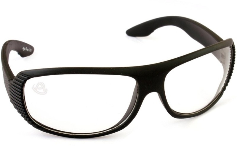 Aventus Round Sunglasses(Clear)
