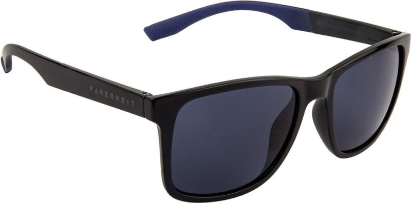 Farenheit Wayfarer Sunglasses(Blue)