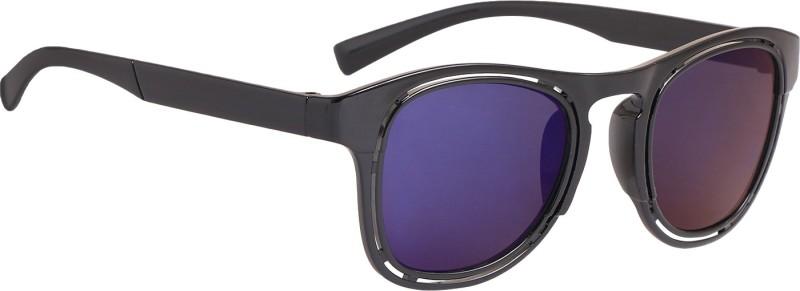 Reyda Wayfarer Sunglasses(For Boys & Girls) image