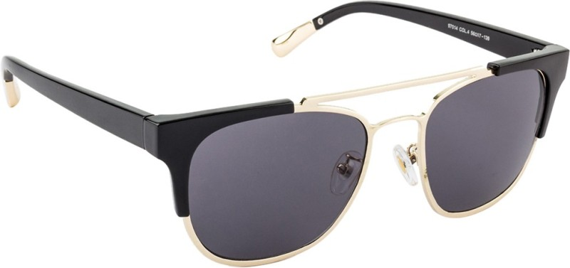 Farenheit Wayfarer Sunglasses(Grey) image