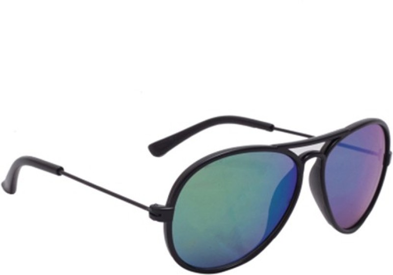 7cizer Aviator Sunglasses(For Boys & Girls)