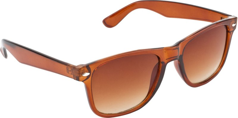 O Positive Wayfarer Sunglasses(For Boys) image