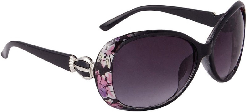 Stylemax Cat-eye Sunglasses(Blue) image