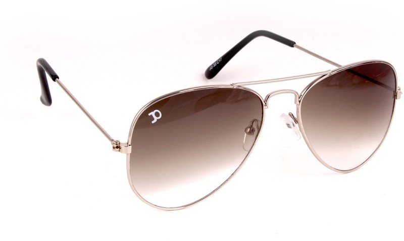 Jimmy Octan Aviator, Oval Sunglasses(For Boys) image