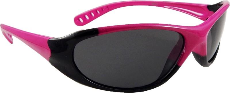 Els Sports, Wrap-around Sunglasses(For Boys & Girls) image
