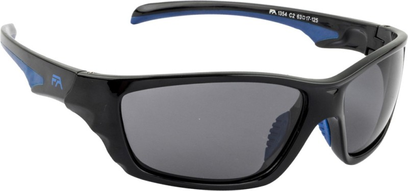 Farenheit Sports Sunglasses(Grey) image