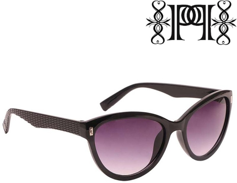 Poloport Cat-eye Sunglasses(Violet) image