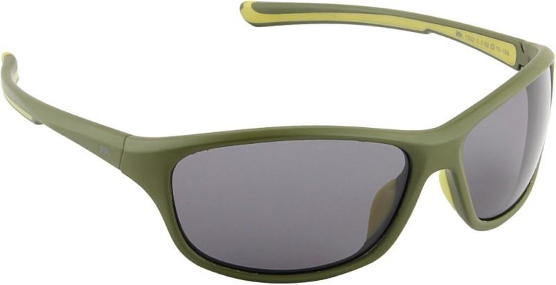 Farenheit Sports Sunglasses(Grey) image