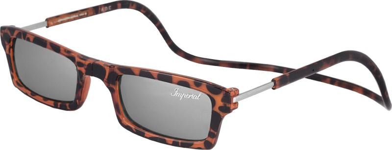 Imperial Club Round Sunglasses(Blue)