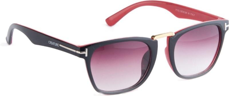Creature Wayfarer Sunglasses(For Boys) image