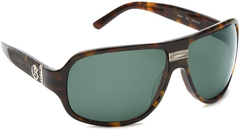 Guess Round Sunglasses(Green)