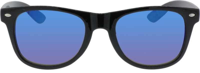 Maesta Wayfarer Sunglasses(For Boys & Girls) image