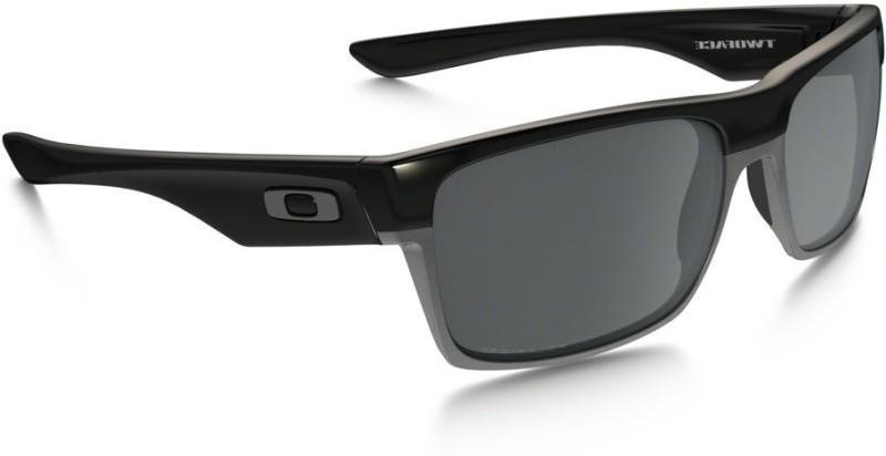 103a0202679 latest price Oakley TWOFACE Wayfarer Sunglass Grey