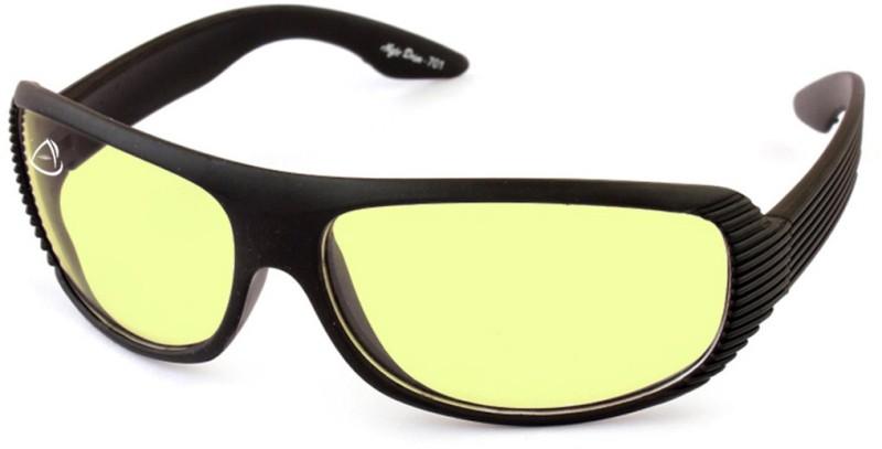 Aventus Round Sunglasses(For Boys)