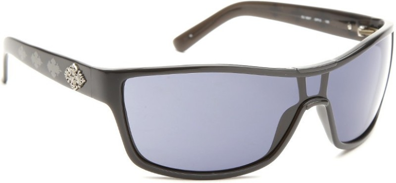 Guess Round Sunglasses(Grey)