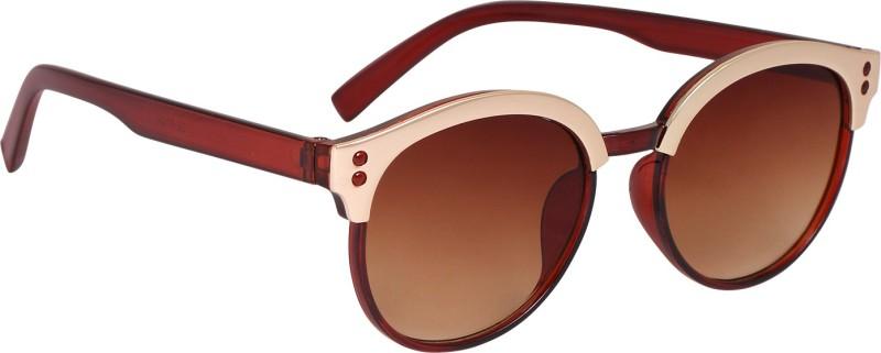Reyda Round Sunglasses(For Boys & Girls) image