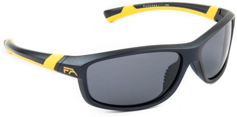 Farenheit Sports Sunglasses(Blue) image