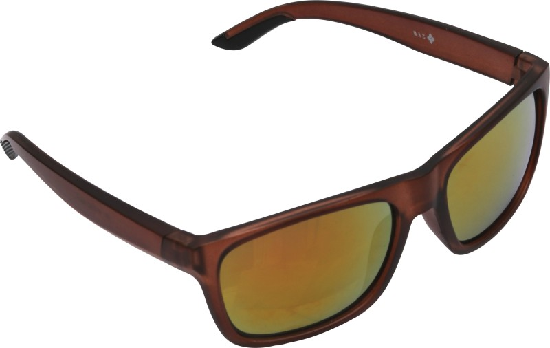 SAM Wayfarer Sunglasses(For Boys) image