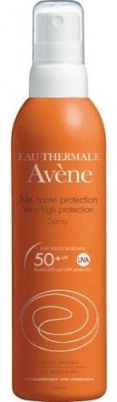 Avene Very High Protection Spray - SPF 50 PA+(200 ml)