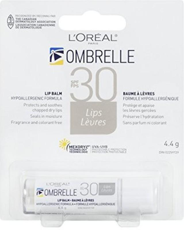 LOreal Paris Lip Balm Spf 30 4.4grams - SPF 30 PA+(4.4 g)
