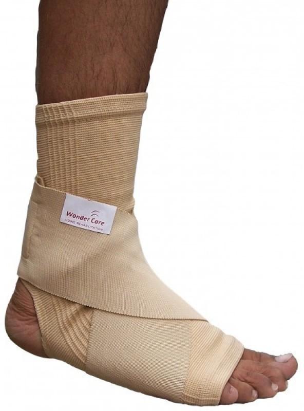 Wonder Care Elastic Anklet Binder Ankle Support