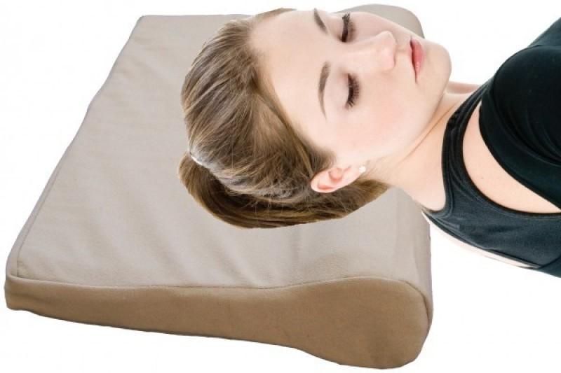 Wonder Care Cervical Pillow Neck Support