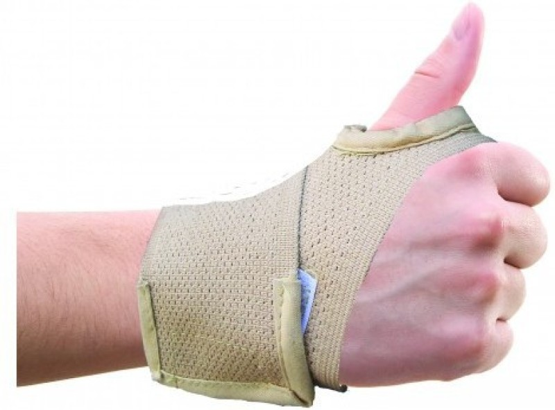 Wonder Care Hand Brace with Thumb Wrist Support