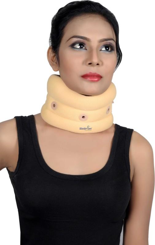 Wonder Care Soft Cervical Collar Neck Support