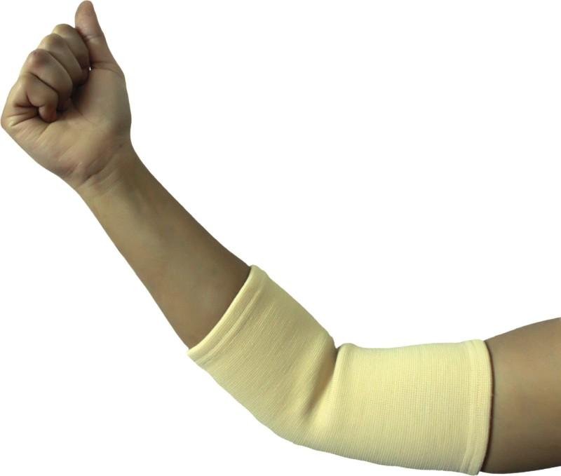 Healcure Tennis Elbow Support (S, Beige)