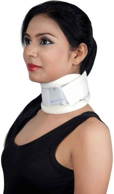 Wonder Care Fixed Height Hard Cervical Collar Neck Support