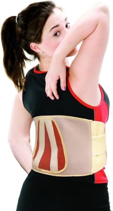Wonder Care Lower Lumbar Keeper Belt (Two Strips) Back Support